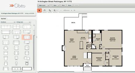Do you Have a Floor Plan for this Home?