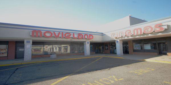 MovielandCinemas