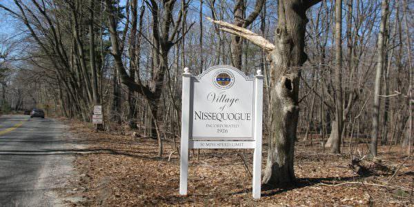 NissequogueSign