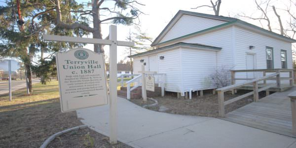 Terryville Hall