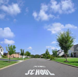 Choose the Perfect Neighborhood