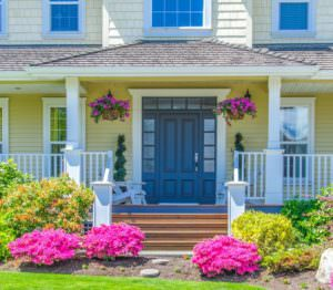 Stage Your Front Porch to Sell