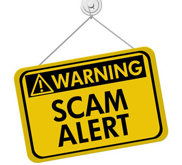 Watch Out for These Moving Scams