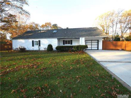 65 Lakeside Dr. Farmingville, NY 11738