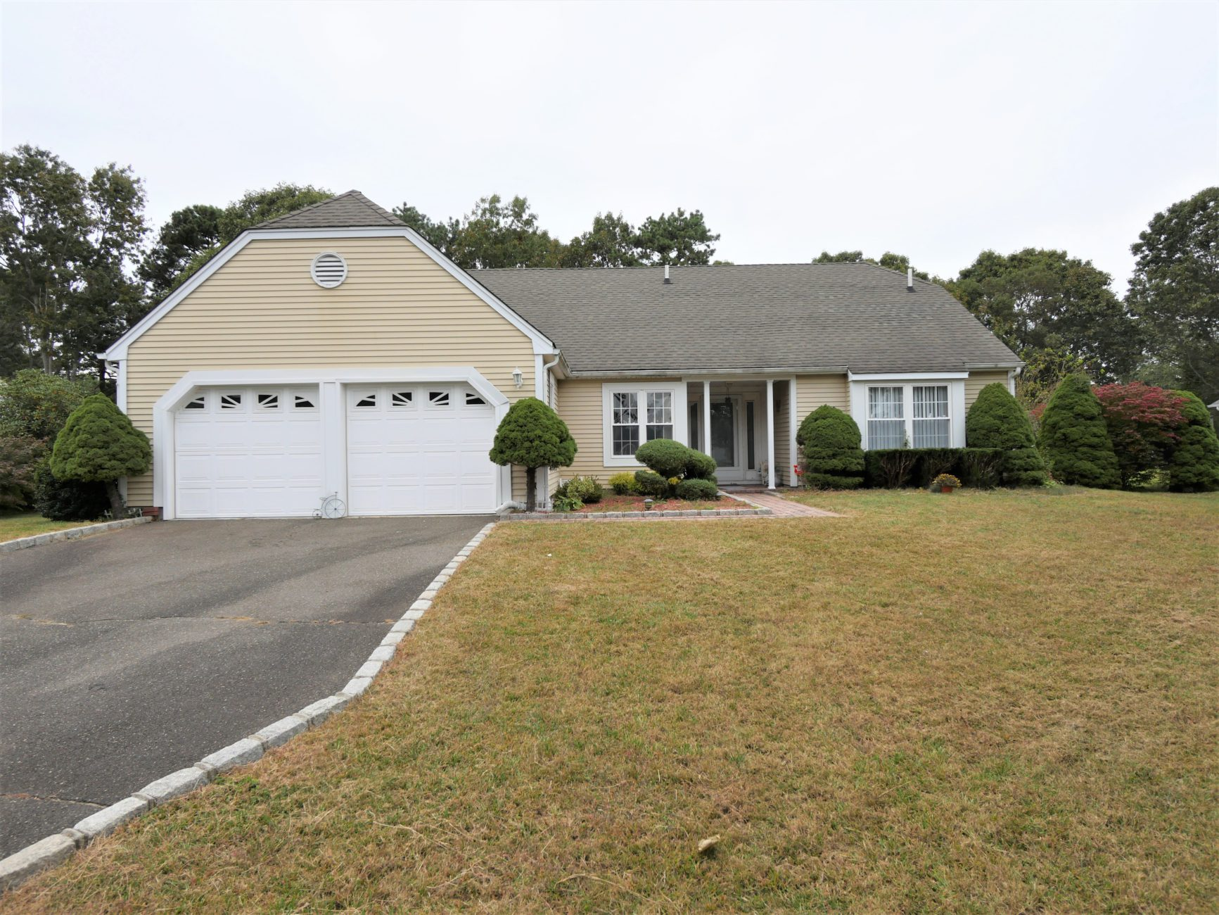 32 Colby Drive. Coram, NY 11727