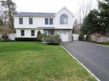 10 Marc Drive. Ridge, NY 11961